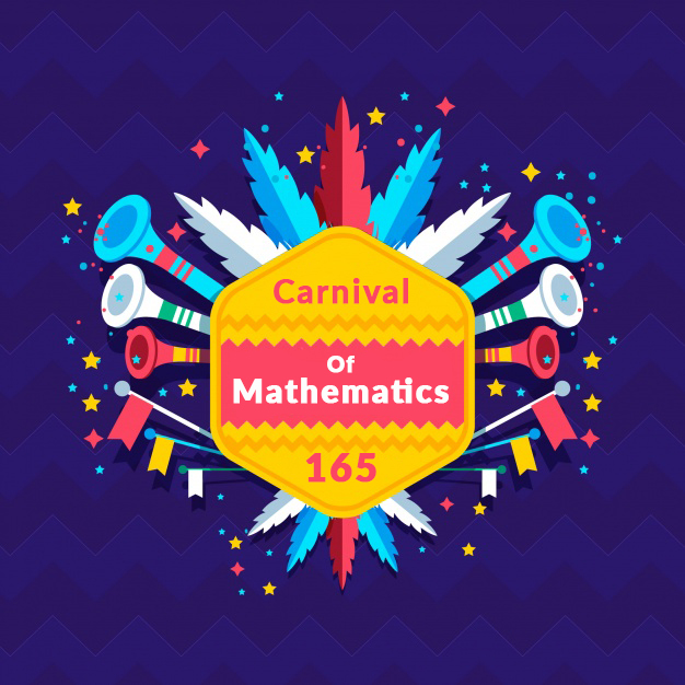 Carnival of Mathematics 165