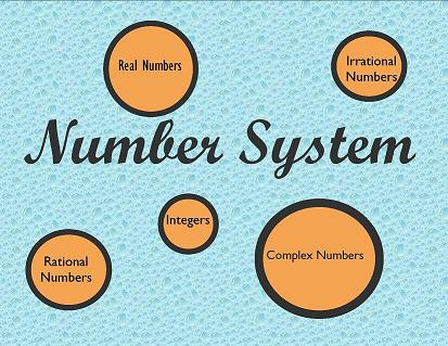 A Brief Introduction of Number System