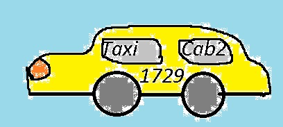 A Short Note on TaxiCab and CabTaxi Numbers