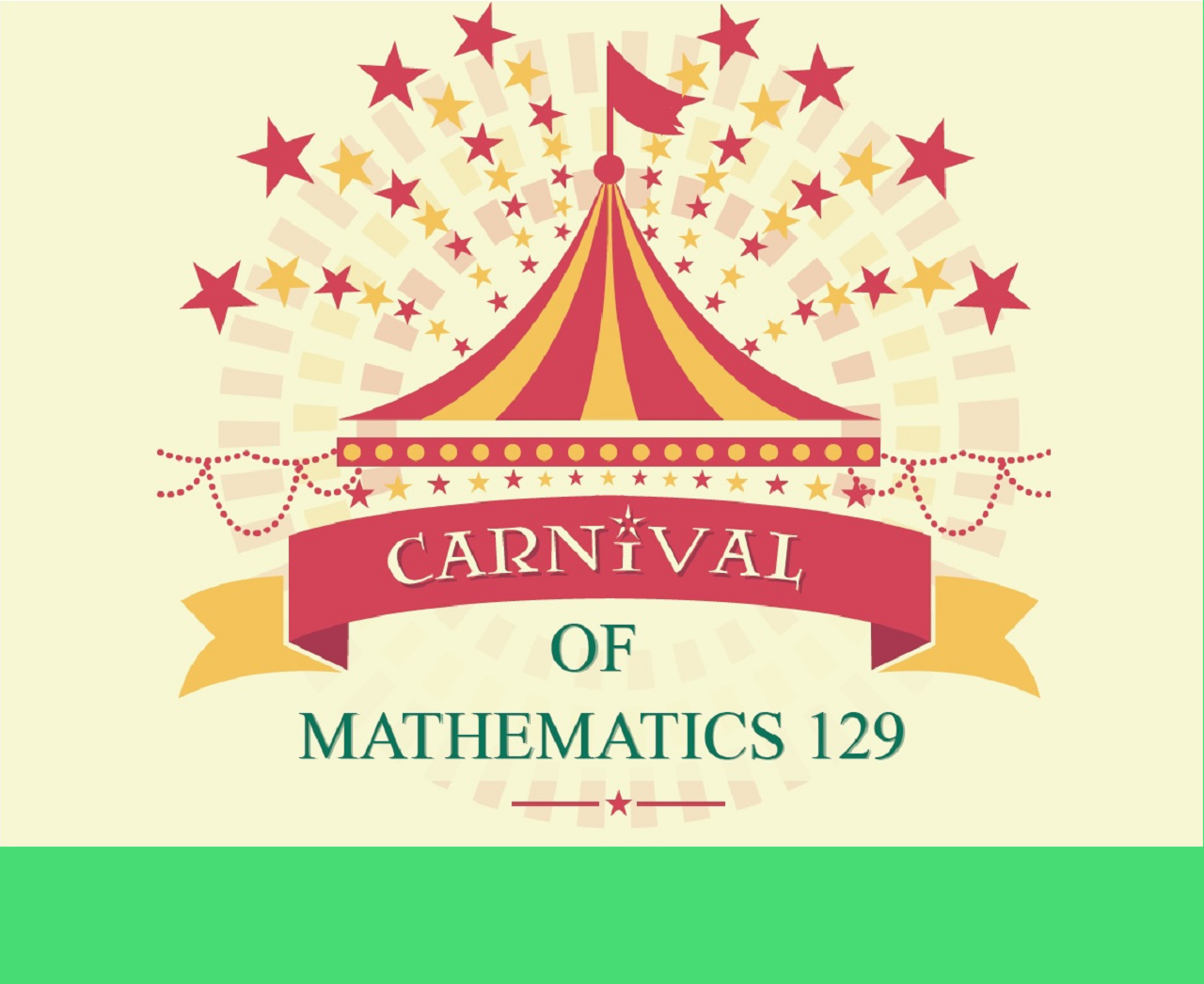 Carnival of Mathematics 129